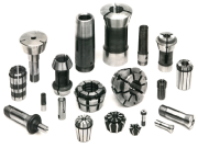 Pinces porte-outils rubber-flex