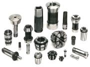 Pinces porte-outils type D (Delta Deckel Esk)