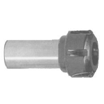 Porte-pinces cylindriques/ER-J et cônes F
