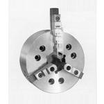 Mandrins hydrauliques à changement rapide QJ